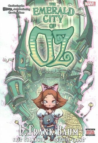 9780785183884: Oz: The Emerald City of Oz