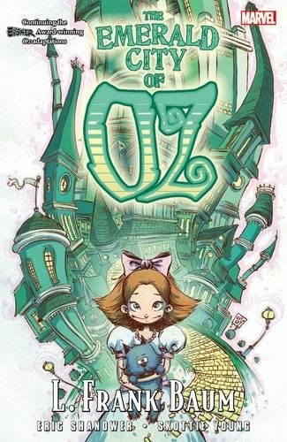 9780785183891: Oz: The Emerald City of Oz