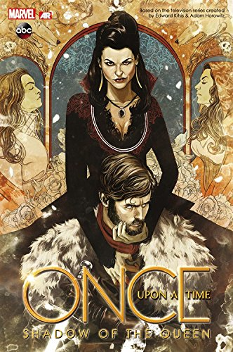 9780785183938: Once Upon a Time: Shadow of the Queen