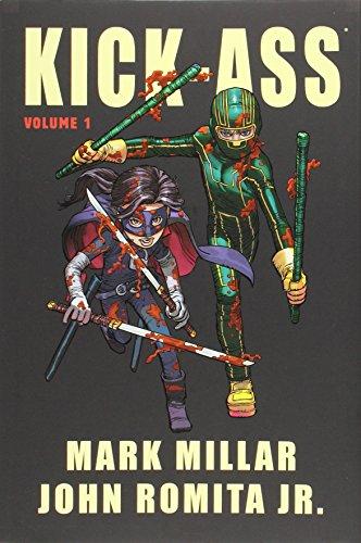 9780785184010: Kick-Ass - Volume 1