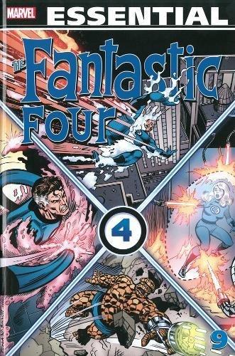9780785184102: Essential Fantastic Four - Volume 9