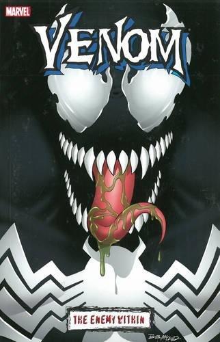 9780785184348: The Enemy Within (Venom)