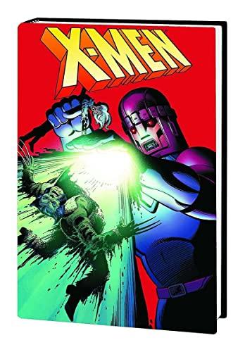 9780785184423: X-Men: Days of Future Past