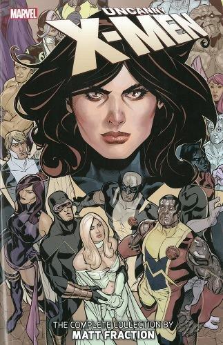 9780785184508: Uncanny X-Men: The Complete Collection by Matt Fraction - Volume 3