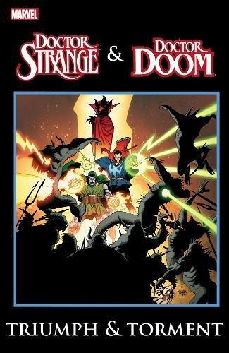 9780785184546: Dr. Strange & Dr. Doom: Triumph & Torment