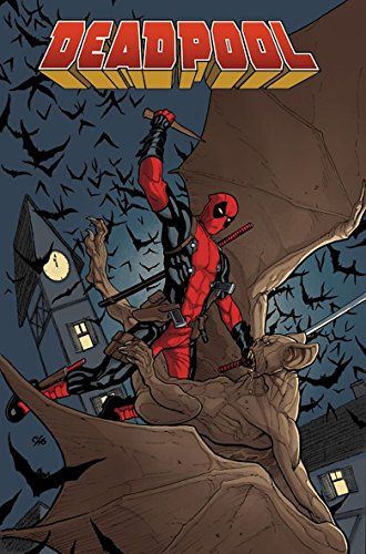 9780785184577: Deadpool: Dracula's Gauntlet