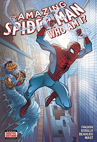 Amazing Spider-Man Format: Hardcover