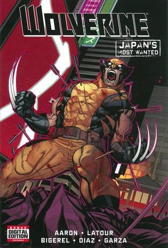 9780785184591: Wolverine: Japan's Most Wanted (Wolverine (Marvel Hardcover))