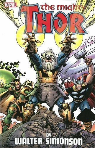 9780785184614: Thor by Walter Simonson Volume 2