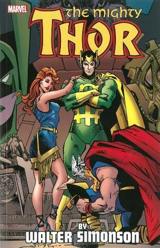 9780785184621: The Mighty Thor, Volume 3 (Thor (Graphic Novels))