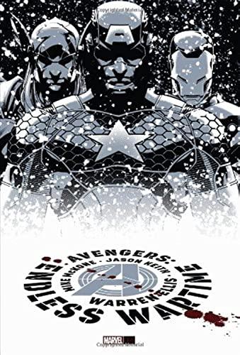 9780785184676: Avengers: Endless Wartime