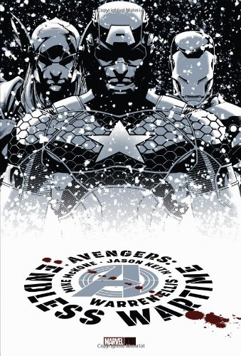 9780785184676: Avengers: Endless Wartime