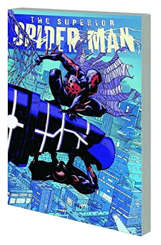 9780785184737: Superior Spider-Man Volume 4: Necessary Evil (Marvel Now)