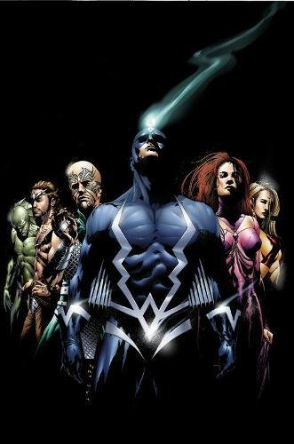 9780785184744: INHUMANS BY PAUL JENKINS AND JAE LEE HC