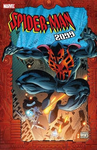 9780785184782: Spider-Man: 2099 - Volume 1
