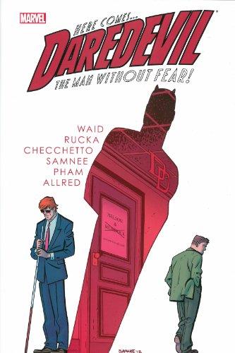 9780785184799: Daredevil by Mark Waid Volume 2