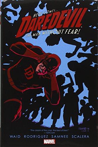 9780785184805: Daredevil by Mark Waid Volume 6