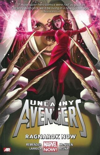 9780785184843: Uncanny Avengers 3: Ragnarok Now