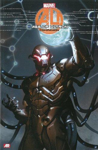 9780785184850: Age of Ultron Companion