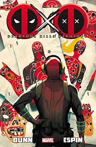 9780785184935: Deadpool Kills Deadpool