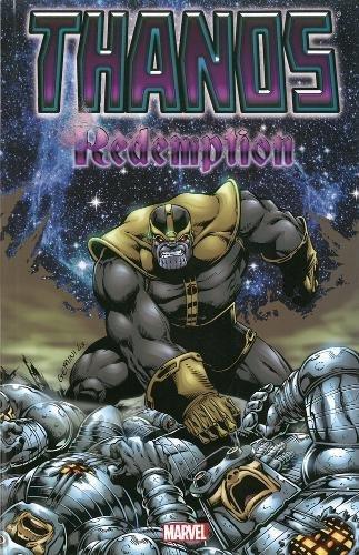 9780785185062: Thanos: Redemption