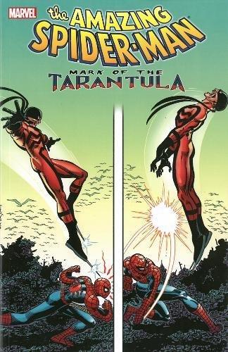 9780785185109: Spider-Man: Mark of the Tarantula