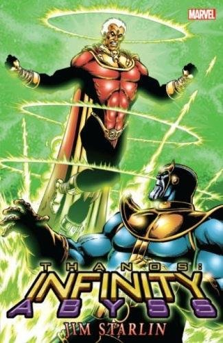 9780785185123: Thanos: Infinity Abyss (New Printing)