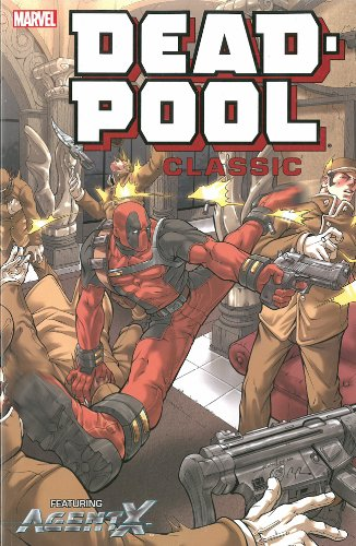 9780785185130: Deadpool Classic Volume 9 (Deadpool Classics)