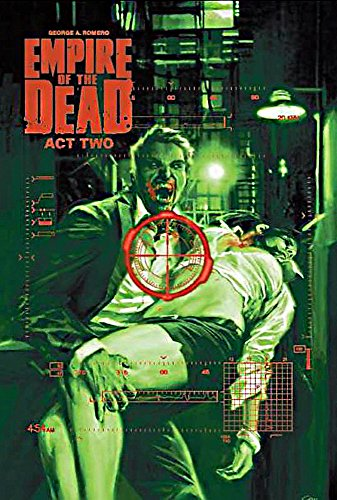 9780785185192: George Romero's Empire of the Dead: Act Two