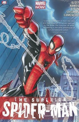9780785185215: The Superior Spider-Man, Volume 1