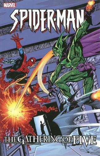 9780785185291: Spider-Man: The Gathering of Five