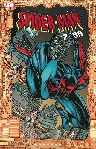 9780785185376: Spider-Man 2099 Volume 2