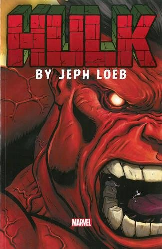 9780785185390: Hulk by Jeph Loeb: the Complete Collection 1