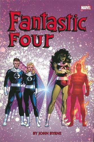 9780785185437: Fantastic Four Omnibus, Volume 2