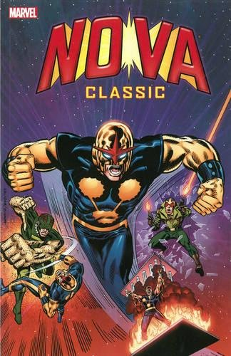 9780785185444: Nova Classic Volume 2