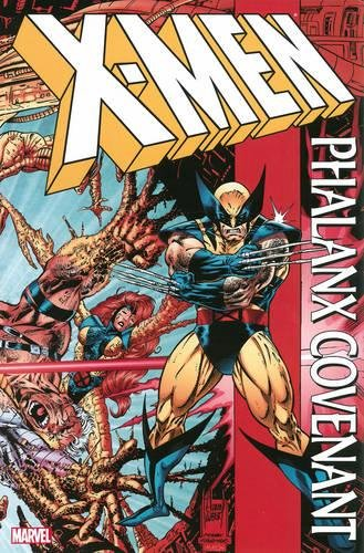 9780785185499: X-Men: Phalanx Covenant