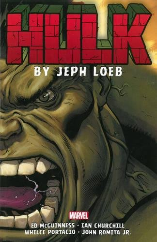 9780785185512: Hulk by Jeph Loeb: The Complete Collection Volume 2