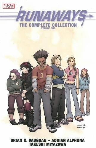 9780785185581: Runaways: The Complete Collection Volume 1