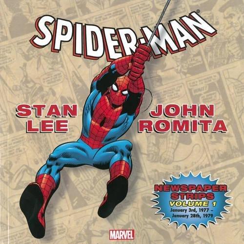 9780785185611: Spider-Man Newspaper Strips Volume 1