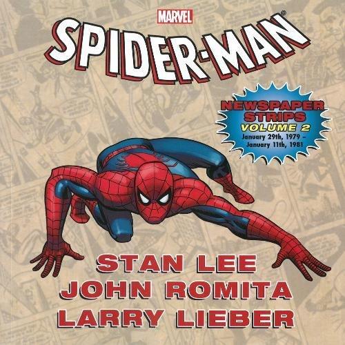 9780785185642: Spider-Man Newspaper Strips Volume 2