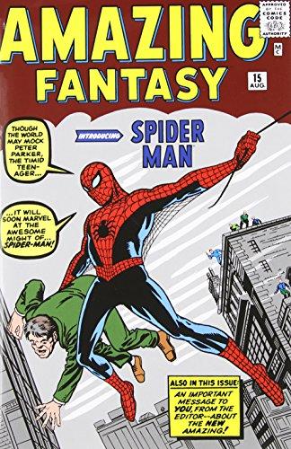 Amazing Spider-Man Omnibus - Volume 1 (Marvel Omnibus): Lee, Stan