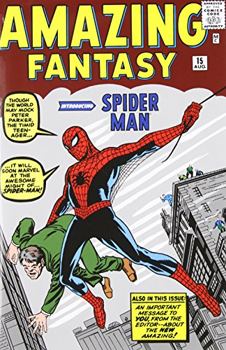 9780785185659: AMAZING SPIDER-MAN OMNIBUS 01 HC