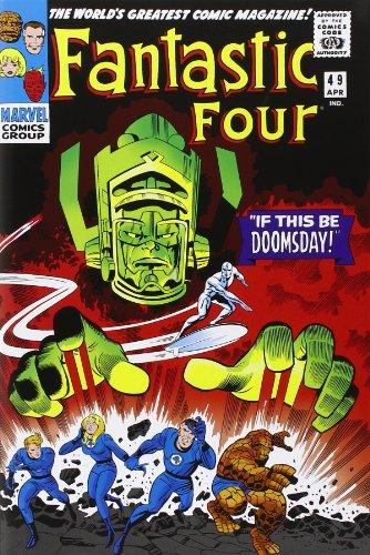 9780785185673: The Fantastic Four Omnibus 2