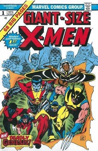 9780785185697: The Uncanny X-Men Omnibus Volume 1 (New Printing)