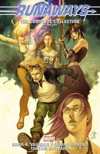 9780785187844: RUNAWAYS COMPLETE COLLECTION 02 (Runaways: the Complete Collection)