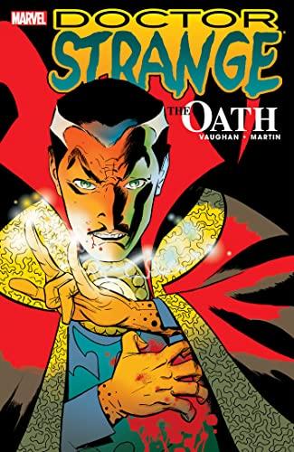 9780785187868: Doctor Strange: The Oath (Dr. Strange)