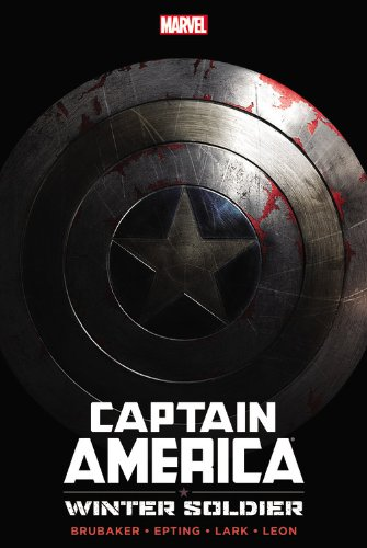 9780785187943: Captain America: The Winter Soldier