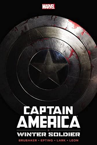 9780785187943: Captain America: Winter Soldier