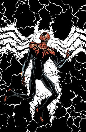 Superior Spider Man Volume 5 The Superior Venom Marvel Now
