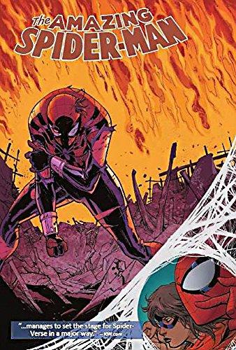 Amazing Spider-man Volume 2: S